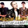 Dj Alex & Reykon Ft. Ronald & Morron 'Los Mortal Combat' - Tu Cuerpo Me Llama  Remix Portada del disco