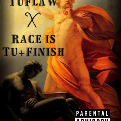 "Lamar Strait x TuFlaw ""Race is Tu+Finish"""