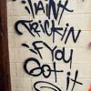 Trickin Ft. J Blaze KingF