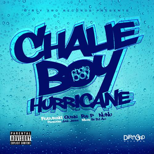 Hurricane (Featuring Quinn, Rai P & Nunu) (Produced by June James)