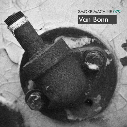 Smoke Machine Podcast 079 Van Bonn