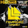 Hardwell feat. Amba Shepherd vs Krewella - Apollo is Alive (Citrix Edit)