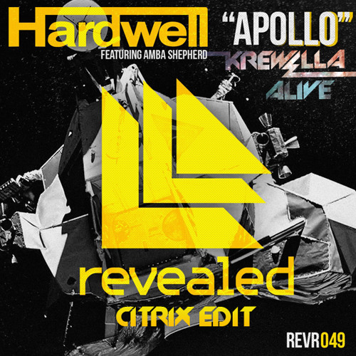 Hardwell feat. Amba Shepherd vs Krewella - Apollo is Alive (Citrix Edit)