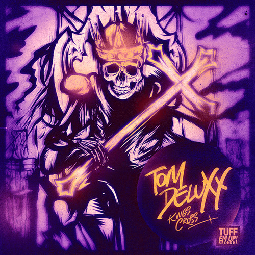 Tom Deluxx - Kings Cross EP Teaser