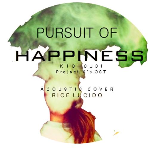 Pursuit of Happiness - Kid Cudi cover (Wear Earphones + Volume Up!)
