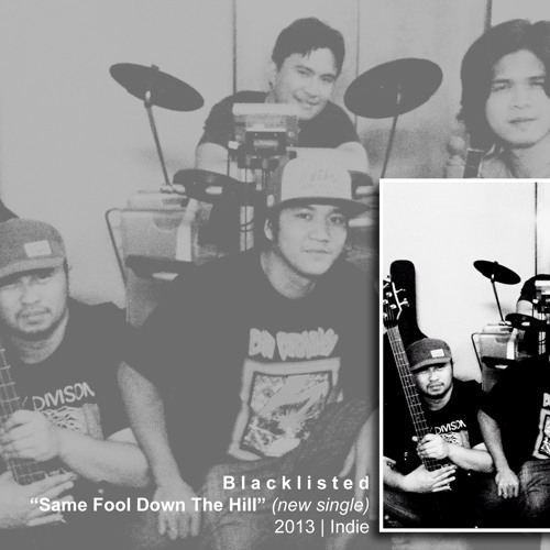 Same Fool Down The Hill - Broadcast Demo