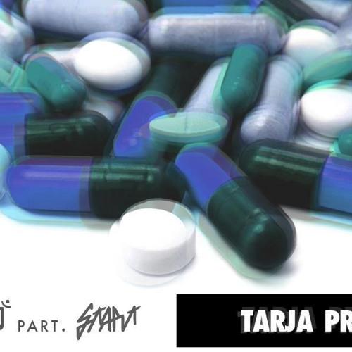 Tarja Preta - 3030 part. Start Rap (Prod. Lk)