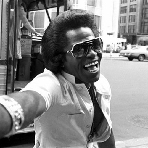 James Brown - The Boss (Pecoe Edit)