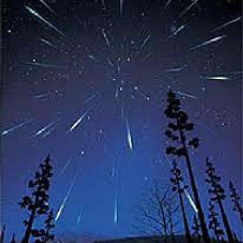 Falling stars AbsyntheK Mix
