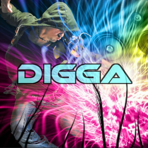 Digga - Loungeman is coming