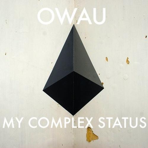 My Complex Status - Chill Trap Mix