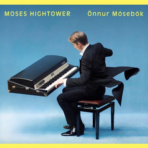 Moses Hightower - Stutt skref