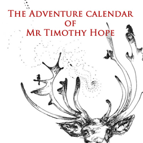 The Adventure Calendar of Mr Timothy Hope