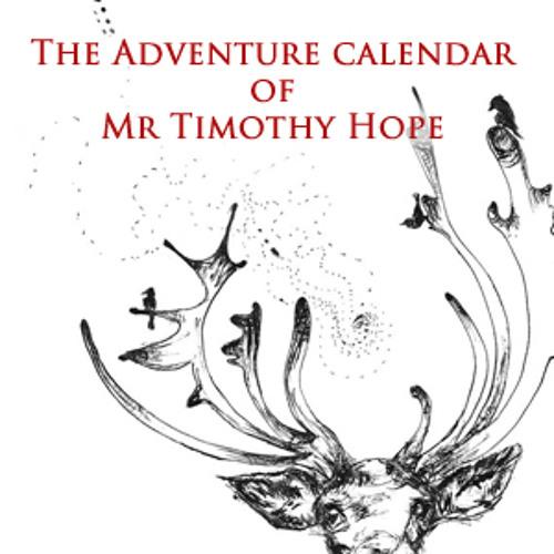 Timothy Hope - ep 14