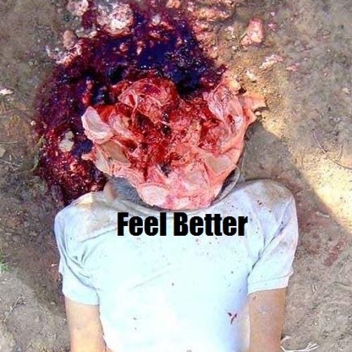 Feel Better- feat Dead Beat Damo & Zulu