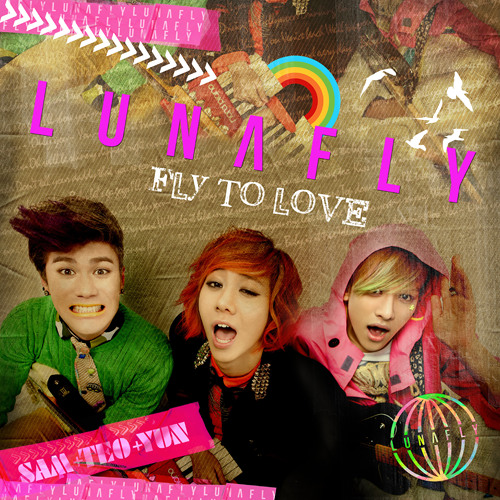 LUNAFLY – How Nice Would It Be