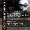 Ep. 067 - A>Z of Drum & Bass Labels, Vol. 5