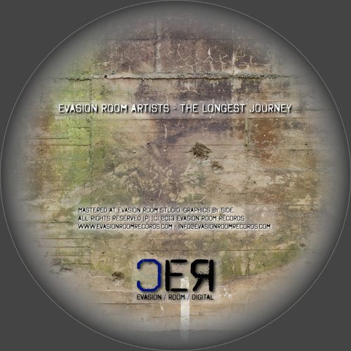 #ERD010 - Evasion Room Artists - The Longest Journey - preview