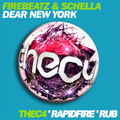 "Dear New York (thec4 ""Rapidfire rub"") ***FREE DOWNLOAD***"