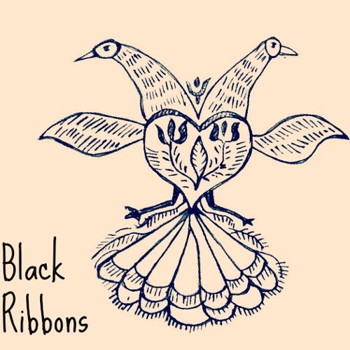Black Ribbons - Jonny Drop Your Gun