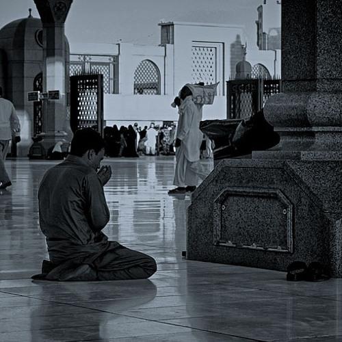 دعاء 7 || مشاري العرادة
