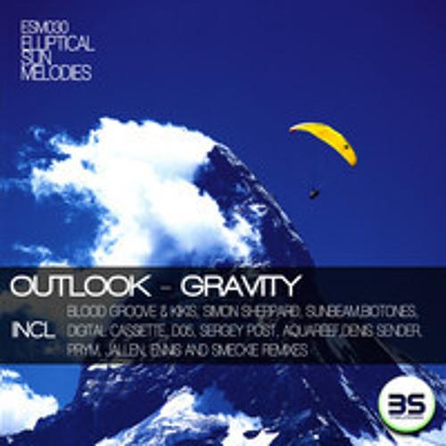 Outlook - Gravity (Prym Remix)