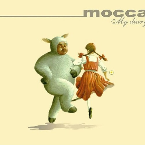 Mocca - Secret Admirer