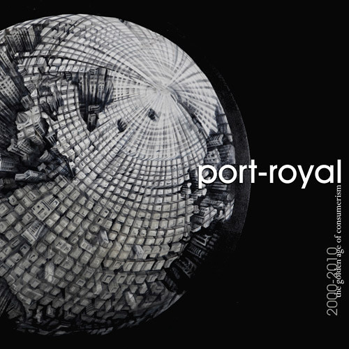 The Golden Age Of Consumerism - CD2 - port-royal remixing