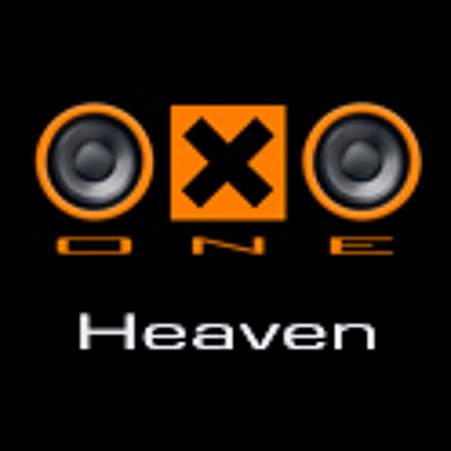 10- OXO-ONE feat Julian Wess - Heaven