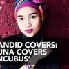 Yuna - I Miss You (Billboard's Candid Covers)