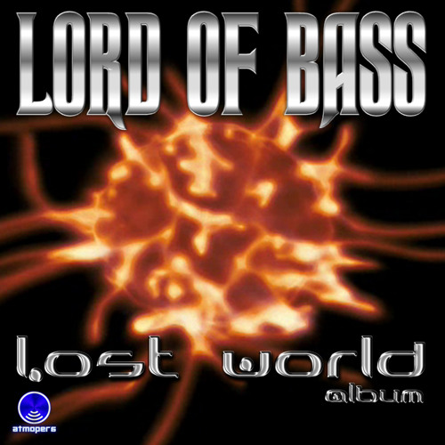 LOST WORLD - The Album (samples preview)