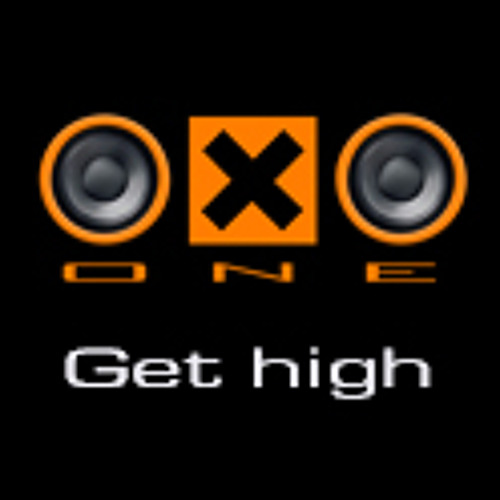 01- OXO-ONE - Get high