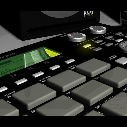 Kenny - Sampling preview