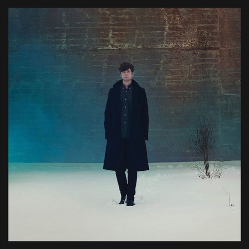 James Blake - Take a Fall For Me (feat. RZA)