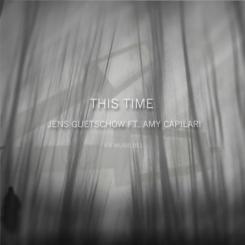 Jens Guetschow ft. Amy Capilari - This Time - JGekko remix