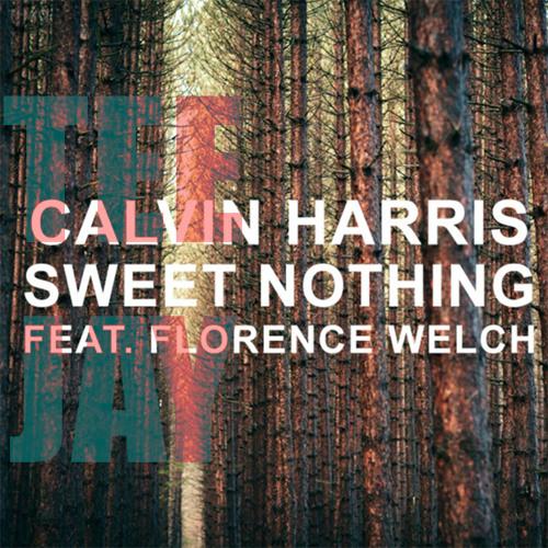 Calvin Harris - Sweet Nothing (Tee Jay remake)
