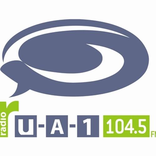 Notícia sobre Bookland als informatius d'UA1 Ràdio del 27-3-2013