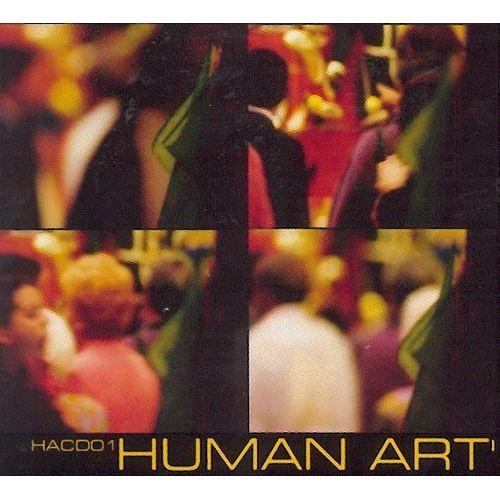 EMS Crew ft DJ 2SPY Intro Human Art Project HACDO1