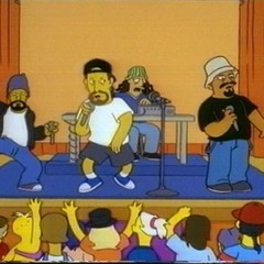 Red Man, Method Man, Dilated Peoples, Damian Marley & Cypress Hill - 5 styles (Bolek Blend)