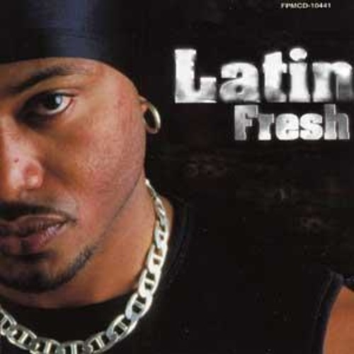 ella se arrebata latin fresh para