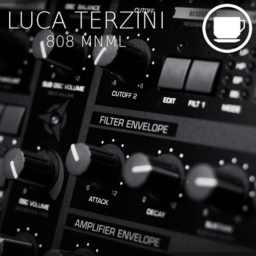 Luca Terzini - 808 MNML (Original Mix)
