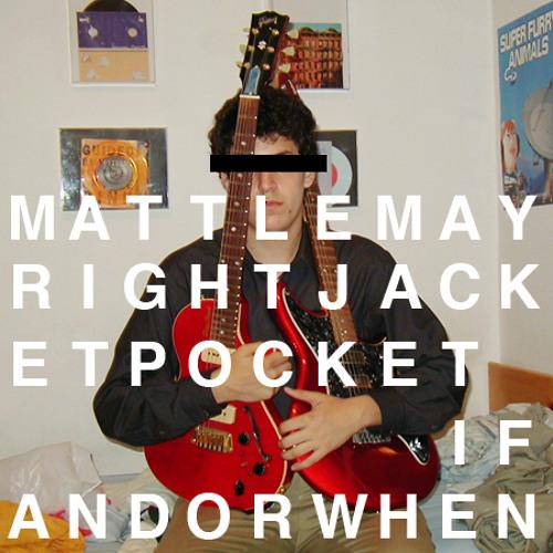 Matt LeMay - Right Jacket Pocket