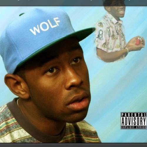 Tyler The Creator Ft. Nas, Frank ocean- 48