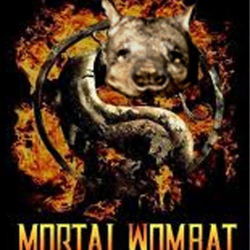 Mortal Wombat