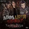 Ados&Lider&Şiirbaz - Yavaşla Dünya (Beat; Hasip Aksu) mp3