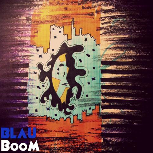 BLAU BooM