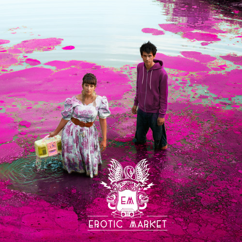 Erotic Market EP