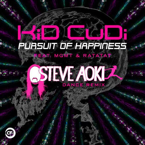 Tommy Trash vs Kid Cudi vs Aoki – Monkey Pursuits Of Happiness (Carlos Larraz Reboot)