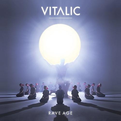 Vitalic - Rave Age (last album minimix)