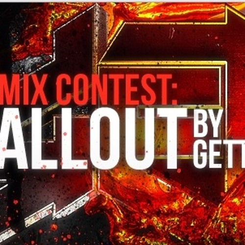 Getter - Fallout (Prosmack Remix) [Free Download]